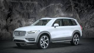 Volvo: Make the all-new Volvo XC90 your own
