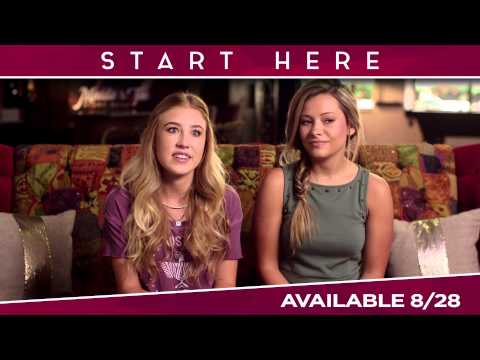 """Maddie & Tae - Behind The Song """"Fly"""""""