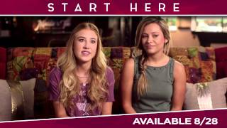 "Maddie & Tae - Behind The Song ""Fly"" Mp3"