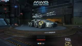 Metal War Online - Вход с разных аккаунтов соц.сети через клиент