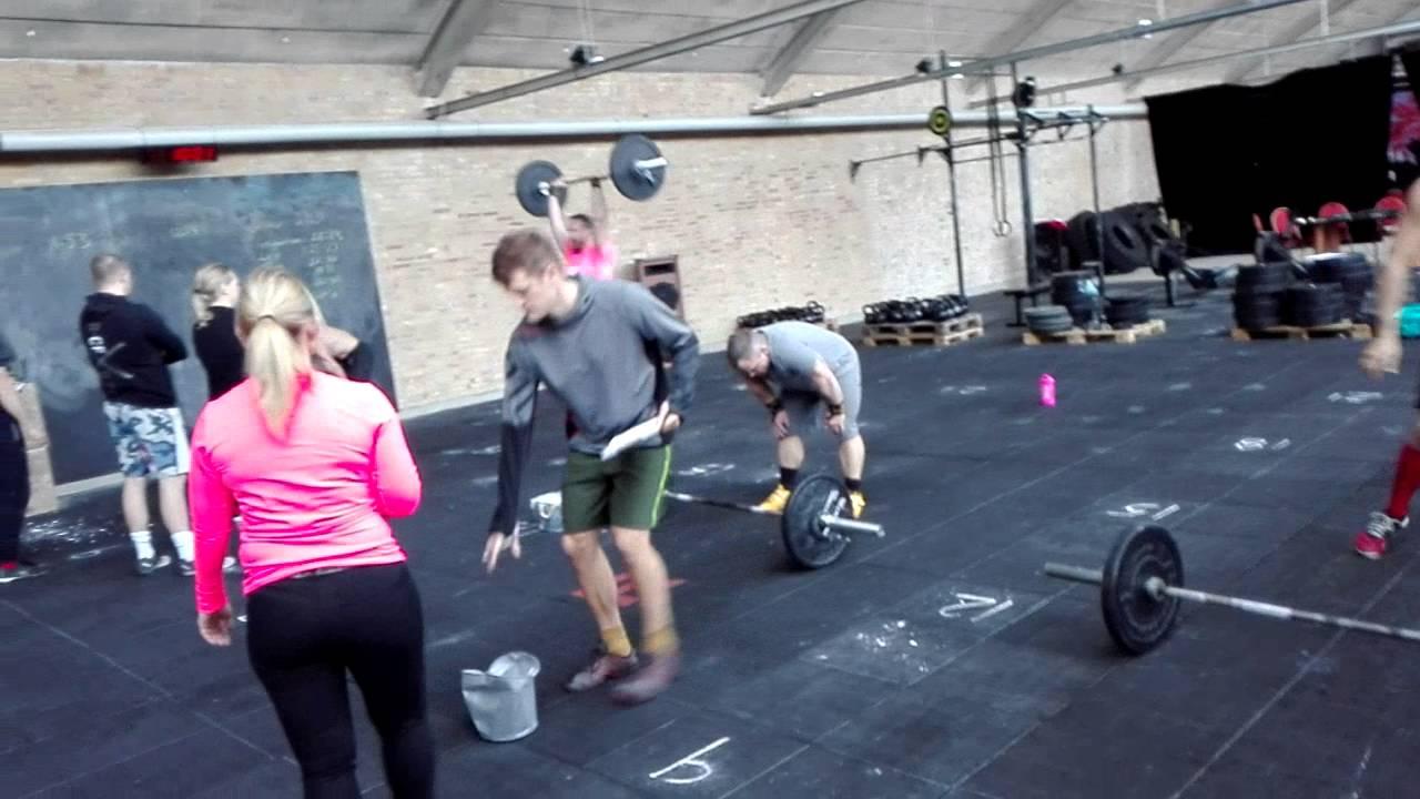 fitness i gladsaxe