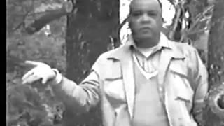 Bro Joseph Coleman on Mount Severance