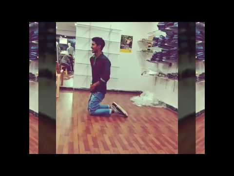 Youth most beautiful /dancer|| vinod rocking Star- new telugu songs ..