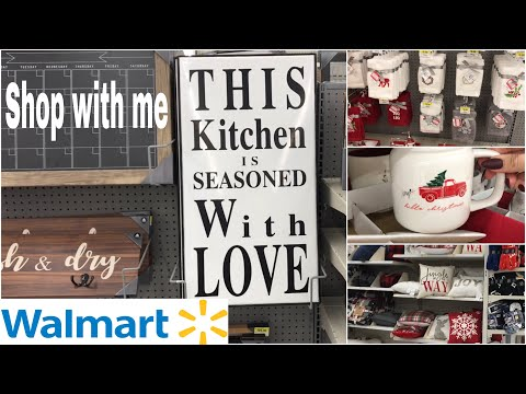 NEW Walmart TOUR CHRISTMAS 2019