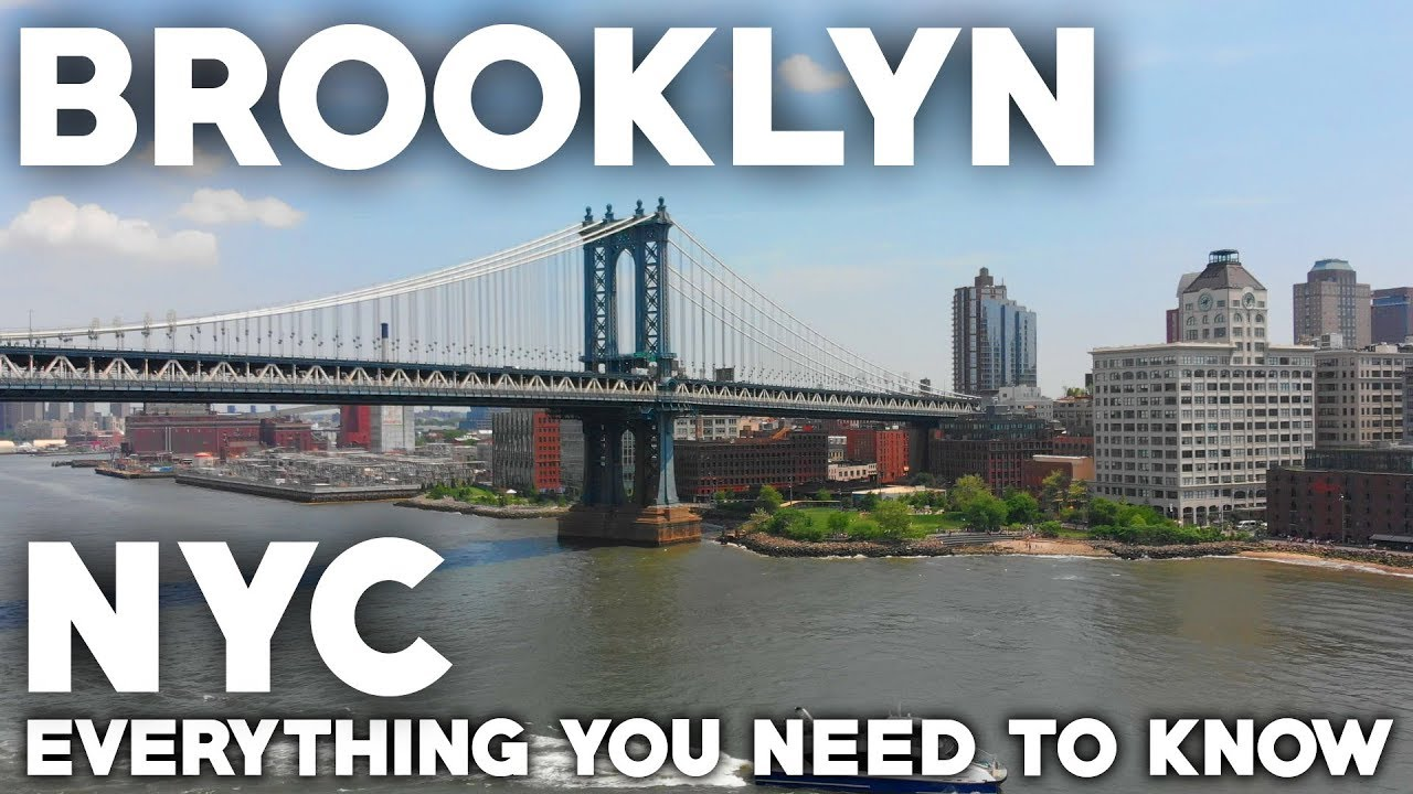 Download Brooklyn NYC Travel Guide: Everything you need to know