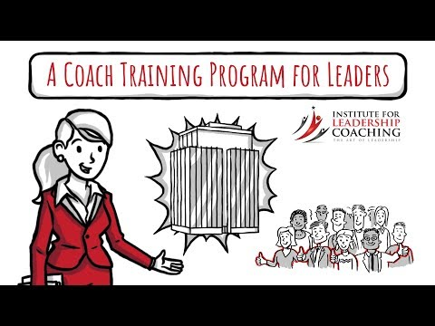Training Managers how to Coach their Staff