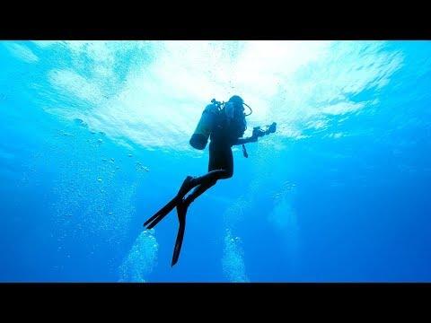North Bay Island | Scuba Diving In Andaman | 2017 | India