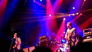 Killerpilze - Nimm mich mit live @ Tollwood München, 04.07.15
