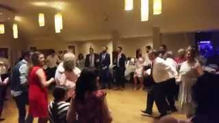 Video Two and a Half Men - Playing at Darren and Tim's Wedding July 3rd 2015 download MP3, 3GP, MP4, WEBM, AVI, FLV November 2018