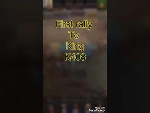 Clash Of King K610 Vs K408