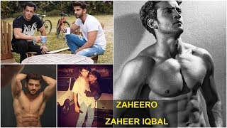 "Who is Salman Khan's ""ZAHERO"" 