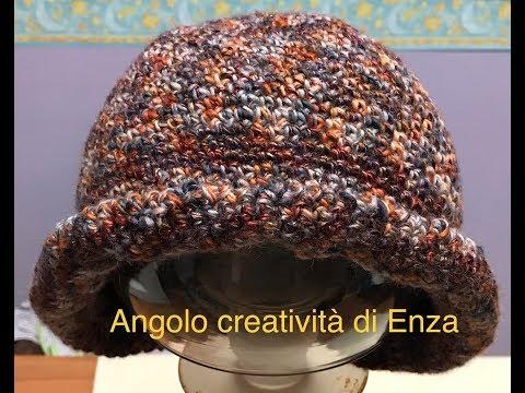 Tutorial Cappello Visiera Alluncinettolafatatuttofare By La