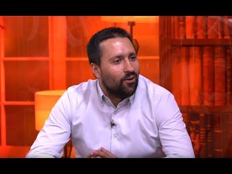 Epska utakmica Zvezde / Nepravedno sudjenje probudilo srpski inat - DJS - (TV Happy 15.08.2019)