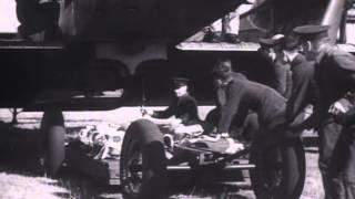 RAF, pre 1940's docu