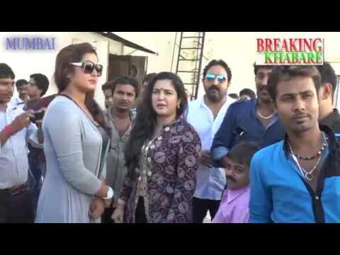 Copy of Mokama 0 Km - Bhojpuri Movie 2016 - Big Suparhit - Premiere - Nirahua - Amarpali - Anjana