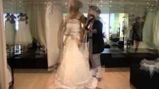 Bruidsmodestudio Queeny's Leeuwarden