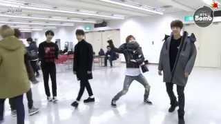 [BANGTAN BOMB] BTS' rhythmical farce! LOL - BTS (방탄소년단)