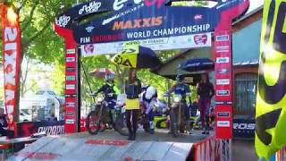 Enduro GP Ambert