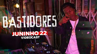 Juninho 22 - Videocast