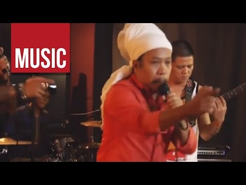 "Junior Kilat - ""Ako si M16"" Live!"