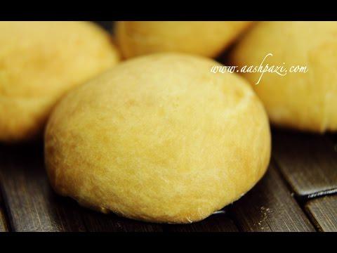 Breakfast Bread (Simple)