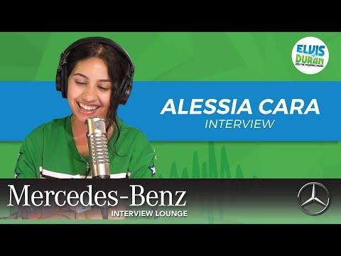 "Alessia Cara on ""Growing Pains"" and Why She Doesn't Ask Artists to Collab 