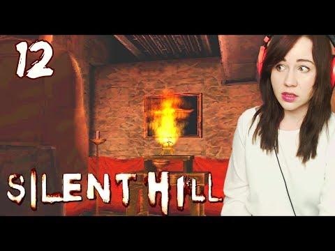 Geschichtenzeit! #12 † Let's Play Silent Hill