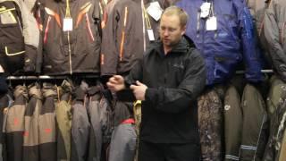 Видеообзор костюма Norfin Weather Shield
