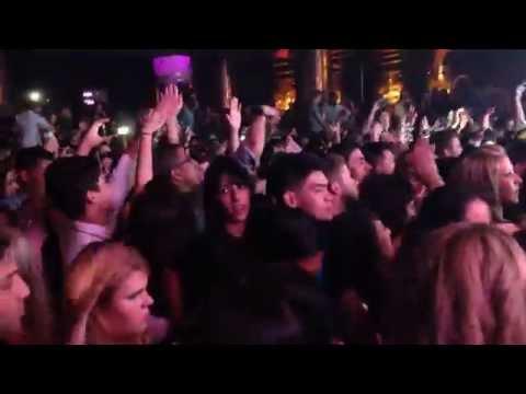 LIL JON DJ SET LAS VEGAS XS NIGHTCLUB