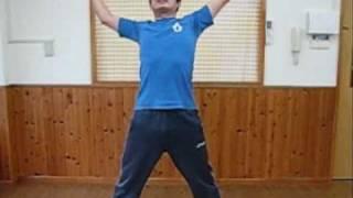 ディズニーメドレー@子ども達と踊れる楽しい体操♪ thumbnail