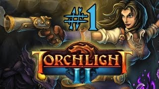 Thumbnail für das Torchlight 2 Beta Let's Play