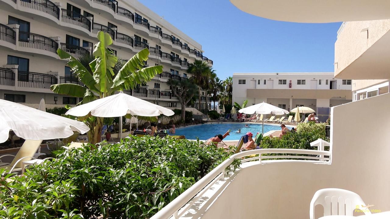 Tenerife 2016 Primecomfort California Apartments Playa De Las Americas  Tenerife