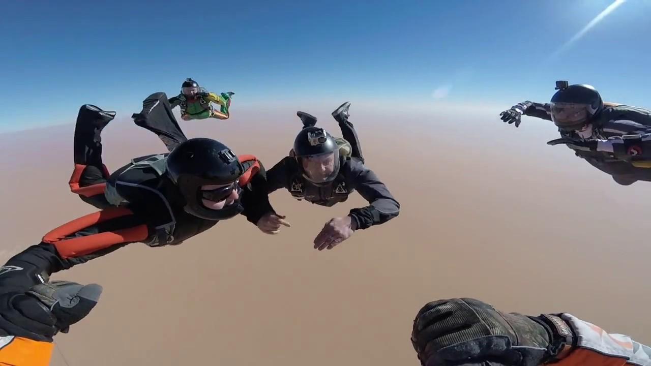 Image result for saudi arabia skydiving