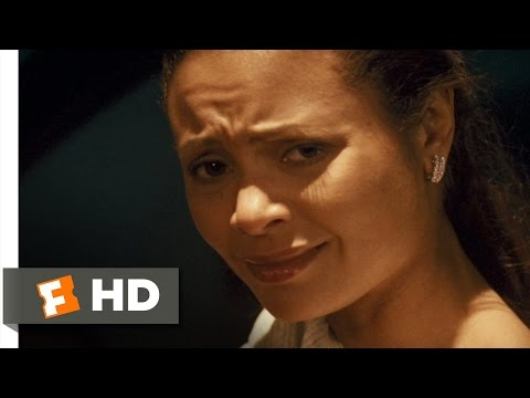Crash (3/9) Movie CLIP - Pat Down by the Police (2004) HD