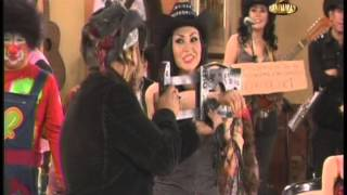 """MAGO CASAÑAS EN LA CANTINA DEL TUNCO MACLOVICH 5 """"LAS NAVAJAS"""""""
