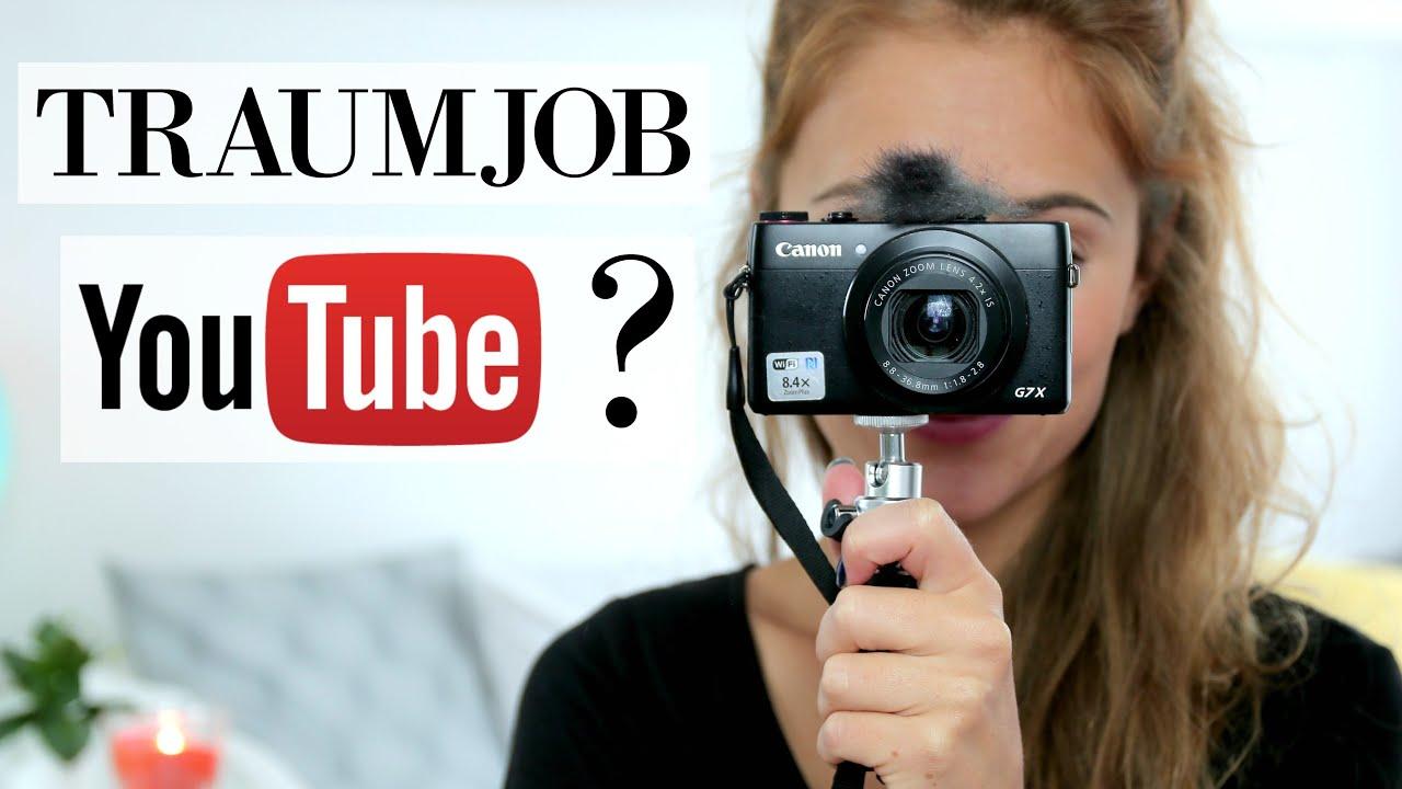 Youtube Beruf