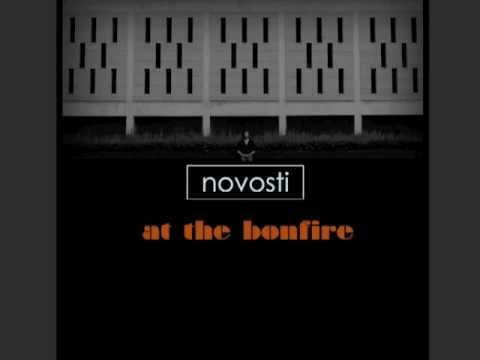 Novosti - At the Bonfire