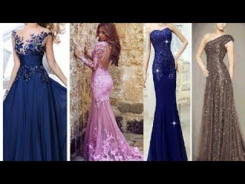 Vestidos De Fiesta 2017 Más Bonitos Y Elegantes