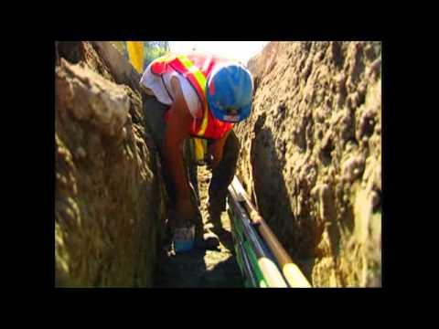 Michels Corporation: Mainline Pipelines