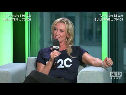 Faye Tozer: Stand Up To Cancer Special