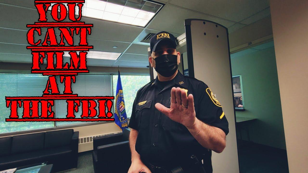 FBI TAKES FEDERAL FELONY COMPLAINT AGAINST DEPUTY SHERIFF! (FOLLOW UP)