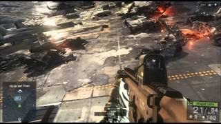 Battlefield 4™ (PlayStation®3) - Gameplay #3