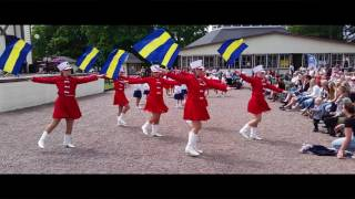 Sveriges Nationaldag Billesholm 2017