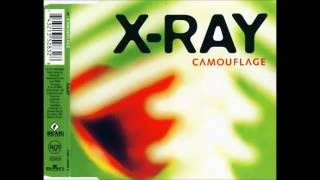 Camouflage - X Ray