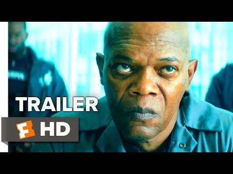 The Hitman's Bodyguard Trailer (2017) | 'Sorry' | Movieclips Trailers