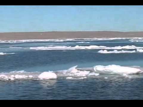 """""""INTO THE ICE"""" 2007 Successful Voyage"""