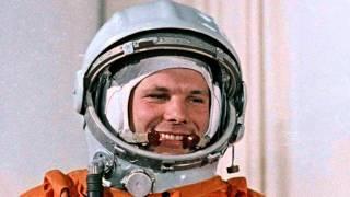 Сегодня 55 лет как Гагарин полетел в космос! УРА_УРА_УРА_(Подписка + Лайк., 2016-04-12T06:17:01.000Z)