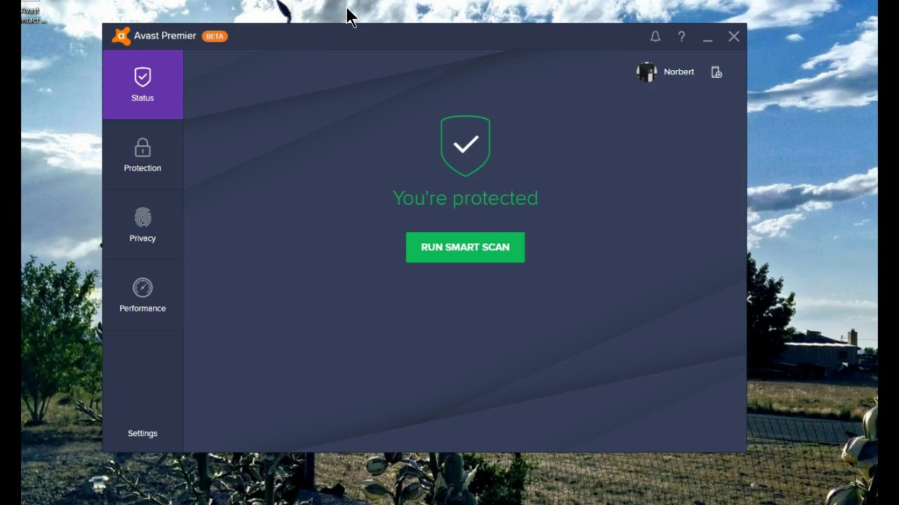 Changing from Avast Premier to Avast Free