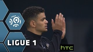 OGC Nice - Stade de Reims (2-0) - Highlights - (OGCN - REIMS) / 2015-16
