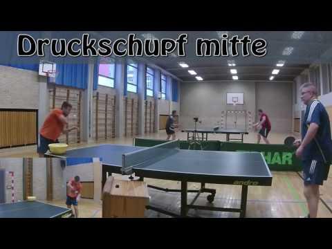 Anti Spin - power chop - Druckschupf   AntiTechnix#1
